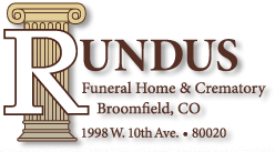 Rundus Funeral Home